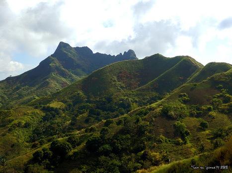 'San sa 'pinas?!: Sa Mount Batulao - Nasugbu, Batanggas | 'San Sa 'pinas?! | Scoop.it