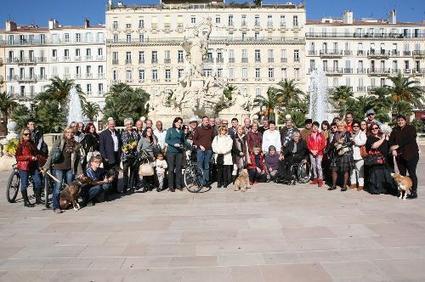 Municipales à Toulon: Olivier Lesage présente son équipe de l'Alliance écologiste indépendante   Toulon Alliance Écologiste Indépendante   Scoop.it