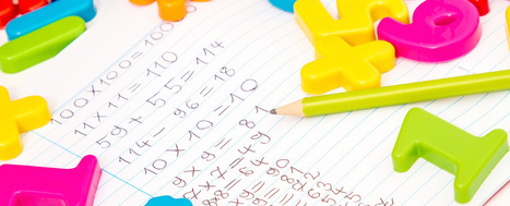 Harvard Finds That DreamBox Learning Improves Math Test Scores (EdSurge News) | Oh The Places | Scoop.it