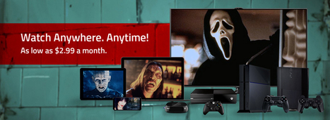 Screambox  |  Watch Horror Movies Online. Uncut. Commercial Free  |  Dare to be Scared. | MOVIES VIDEOS & PICS | Scoop.it