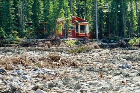 Floodway homeowners face deadline dilemma | Kathleen Weare Remax Real Estate | Scoop.it