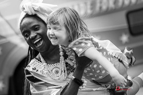 Harris Flights - Celebrating Africa | African Cultural News | Scoop.it