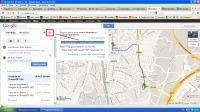 Cómo transformar una ruta de Google maps akml | #Geoprocessamento em Foco | Scoop.it