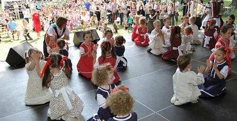Nitra / 25. mája | Deň rodiny 2014 | Rodina | Scoop.it