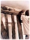 Tongue in Cheek - The Wooden Panels - Renovating with old things   Jewellery   Scoop.it