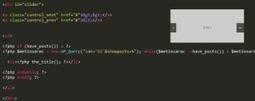 Wordpress Basit Slider Entegrasyonu (Responsive) | metinsarac.net | Kişisel Blog | Scoop.it