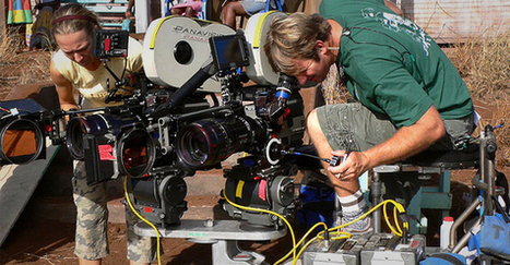 How to Create a Low-Budget Film That Feels Like a Blockbuster | Most IN the Post | Scoop.it