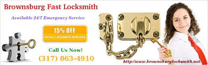 Brownsburg Fast Locksmith Service IN | Brownsburg Fast Locksmith | Scoop.it