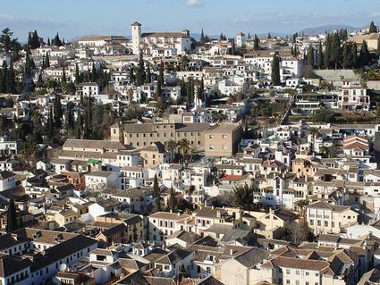 Visiting historic Granada   Travel in Europe   Scoop.it