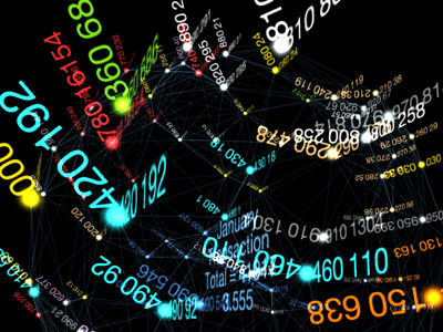 Top 6 Tips for Big Data Visualization | Big data and data visualization | Scoop.it