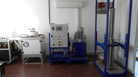 HPBioTech : «Il faut démystifier les procédés HHP dans l'agroalimentaire» | Actualité de l'Industrie Agroalimentaire | agro-media.fr | Scoop.it