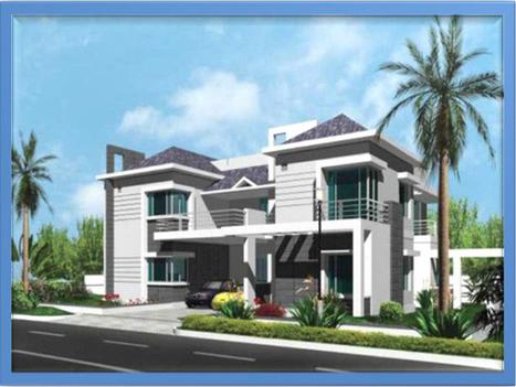 Infiniti Homes Villa Tellapur Contact Us 09999684955, Tellapur, Hyderabad | Real Estate Property | Scoop.it