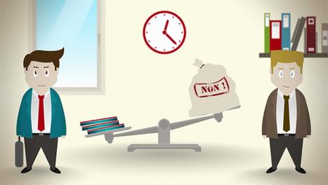 Sales automation : garder le contact avec prospects… et clients ! - cloud-guru | SaaS Guru Live | Scoop.it