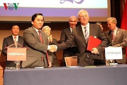 Mỹ sẽ sớm trở thành nhà đầu tư lớn nhất tại Việt Nam | Vietnam | Scoop.it