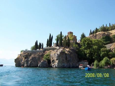Lake Ohrid, Macedonia | Combo Holidays | Scoop.it