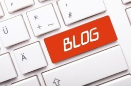 How to Avoid Getting Stuck on Your Next Blog Entry - Business 2 Community | Digital-News on Scoop.it today | Scoop.it