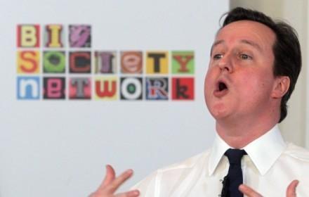"Multiculturalism Vs the ""Big Society"" (UK)   anti-racism framework   Scoop.it"