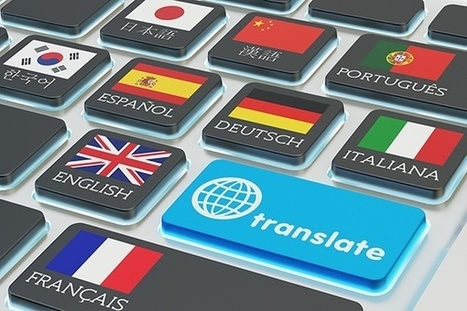 Machine Translation and the professional translator – natural enemies? | Automated Translation (MT) Trends | Scoop.it