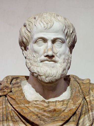 A Lesson in Marketing Communication (from Aristotle) | Aristotle | Scoop.it