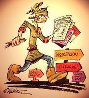 S'inscrire en 1ère secondaire : suivez le guide | Inscriptions en 1e secondaire, c'est reparti ! | Scoop.it