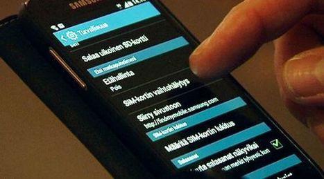Asiantuntijan vinkit: Näin kiusaat kännykkävarasta | Android tools and news | Scoop.it