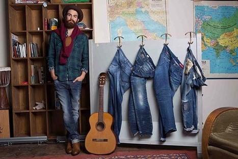 Partita la campagna per la nuova collezione uomo Rifle per autunno-inverno 2013/2014 - ◣ News Moda Uomo | Questione di Stile - Moda Uomo | Scoop.it