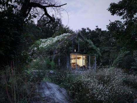 Green Box / Act Romegialli | architecture verte | Scoop.it