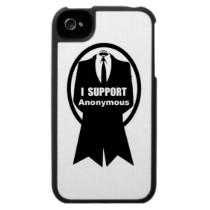Anonymous x Smart Phones -1   Anonymous: Freedom seeker? or Hacker?   Scoop.it