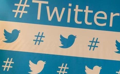 Twitter détrône Facebook chez les adolescents américains | 20 Minutes | Orangeade | Scoop.it