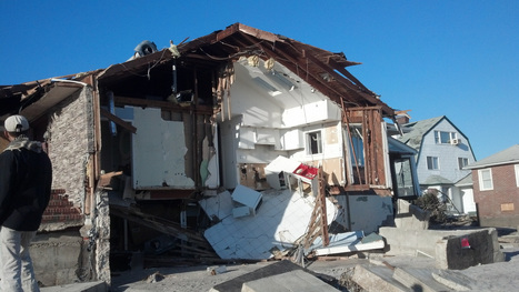 FDNY Launches Fire Safety Campaign In Areas Devastated By Sandy - CBS Local | Fire Safety | Scoop.it