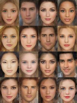 A quoi ressembleraient les personnages Disney en vrai ? - Grazia | cinéma | Scoop.it