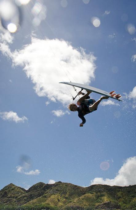 INTERVIEW with Jon Modica - The Kiteboarder Magazine | New Hampshire Kiteboarding | Scoop.it