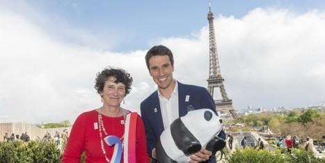 Paris 2024 veut mettre la France au vert | Francs Jeux | Sport et développement durable | Scoop.it