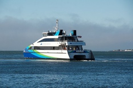 Water Emergency Transportation Authority Awarded $3 Million Grant to ... - East Bay Express   Urban Water Transportation - Ferries   Scoop.it