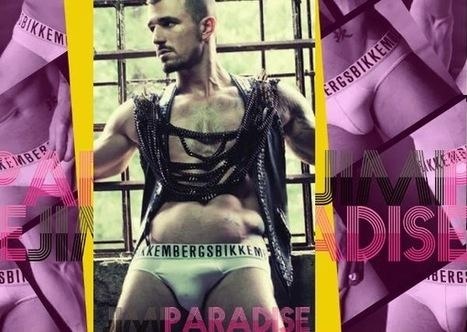 Luca Dorigo, l'ex tronista con l'erezione incontrollata! - JIMI PARADISE™ | JIMIPARADISE! | Scoop.it