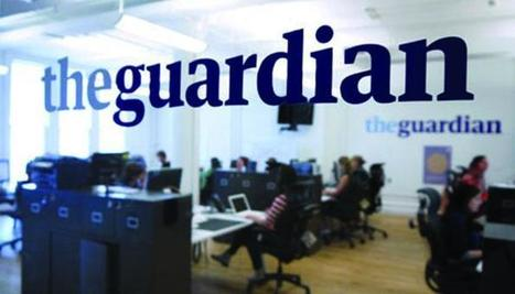 Guardian U.S. profitability 'looks very realistic' within three years | Capital New York | Giornalismo Digitale | Scoop.it