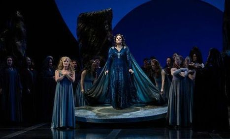 12 Pivotal Moments in Opera in 2013 - WQXR Radio | Opera & Classical Music News | Scoop.it