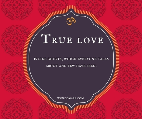 Quotes about true love | Free Arabic Quotes | Scoop.it