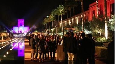 «Pure life experiences» du 11 au 14 novembre à Marrakech   Marrakech Maroc   Scoop.it