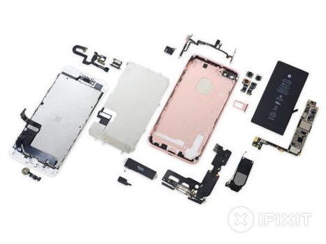 iOS 10.1 Beta Seemingly Takes Advantage Of The iPhone 7 Plus' 3GB RAM   Nerd Vittles Daily Dump   Scoop.it