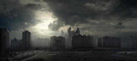 Un estudio de la NASA advierte sobre el colapso de la civilización (en pocos años) | Sociología ambiental | Scoop.it
