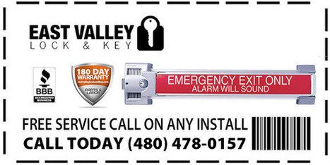 Installing, Repairing, and Replacing Exit Devices and Panic Bars with an Alarm - Exit Devices & Panic Hardware Information | Home & Commercial Security | Scoop.it