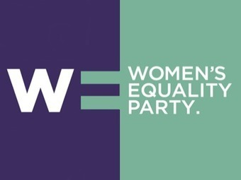 Women's Equality Party call to protect women's rights   Fabulous Feminism   Scoop.it