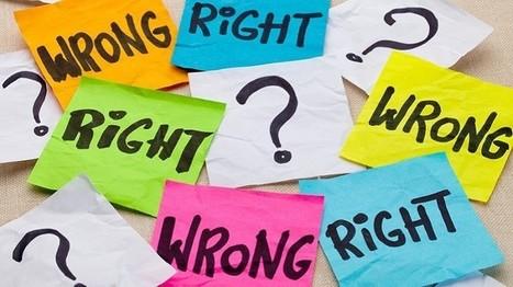 Ethics in program evaluation | The Mandarin | Ethics | Scoop.it