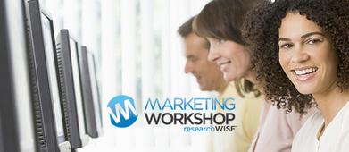 THE MARKETING WORKSHOP ANNOUNCES ADDITION TO ITS SENIOR MANAGEMENT STAFF - Market Research Bulletin | Surveys | Scoop.it