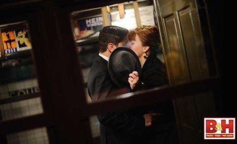 Wedding Photography Tips: Ryan Brenizer on How to Shoot Engagement ... - PetaPixel | Fotógrafos de Boda - Wedding photograpy - inspiration and tips | Scoop.it
