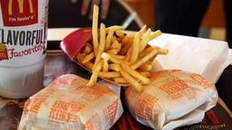Will McDonald's serve genetically modified fries?   Sustain Our Earth   Scoop.it