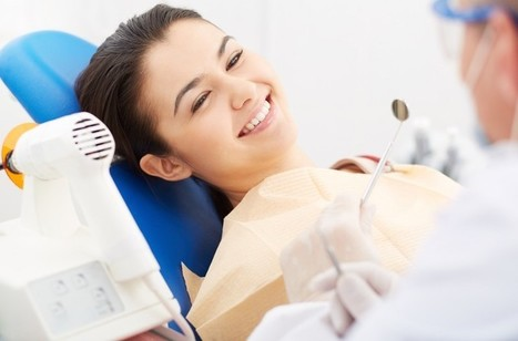 Six Reasons You Need Regular Dental Checkups | Around The World | Scoop.it