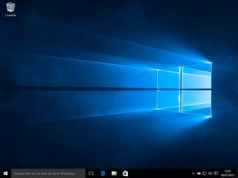 Mettre à jour Windows 7 ou 8.1 vers Windows 10 [Tutoriel] | Time to Learn | Scoop.it