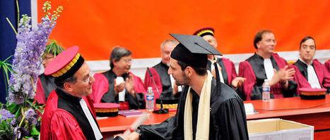 Docteurs cherchent emploi | Le Mémento du PhD | Scoop.it